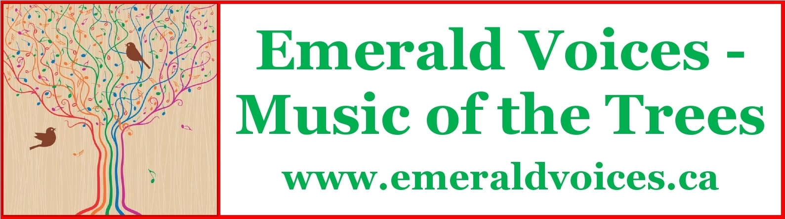 Emerald Voices.ca